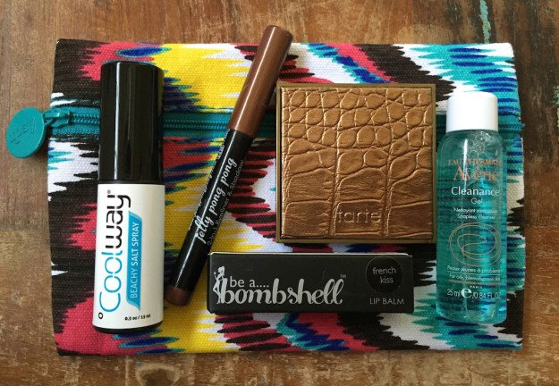 Ipsy-July-Review