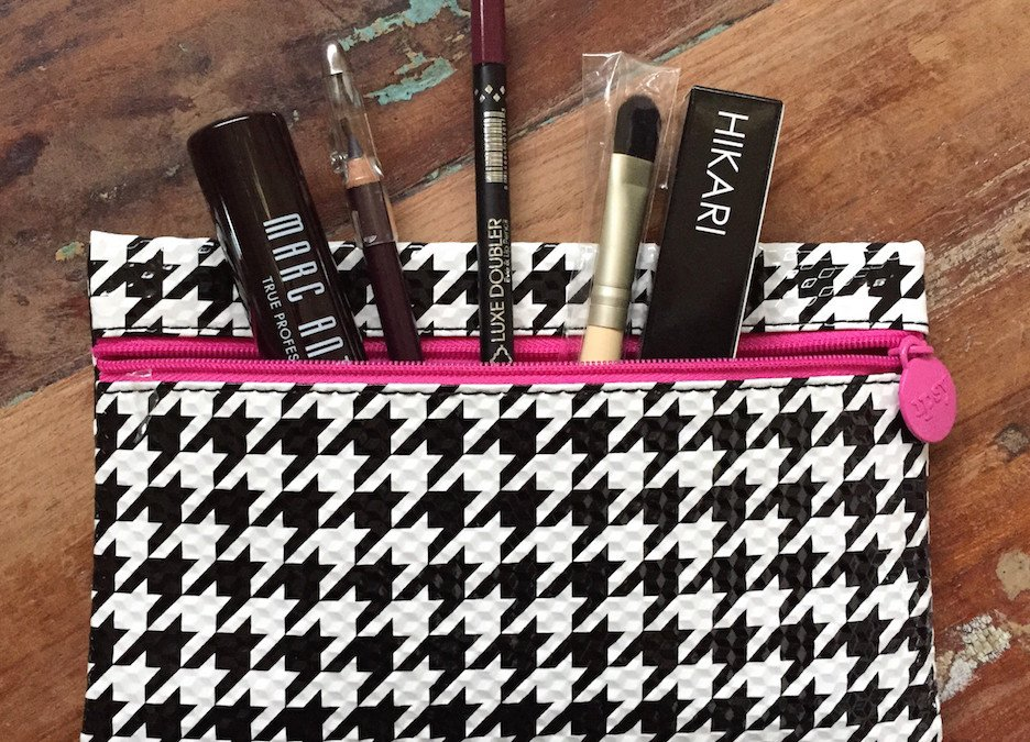 Ipsy Review: August 2015