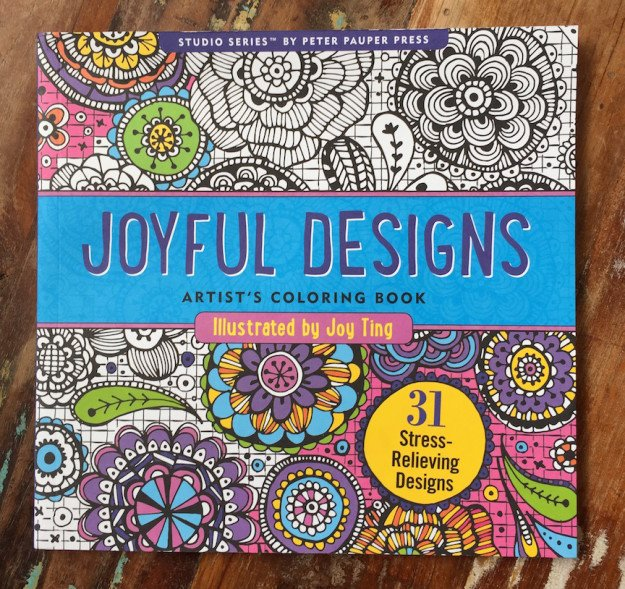 Adult-Coloring-Book-Joyful-Designs