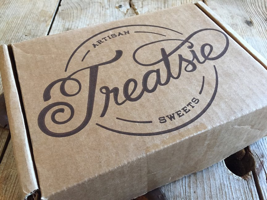 Treatsie Review: September 2015