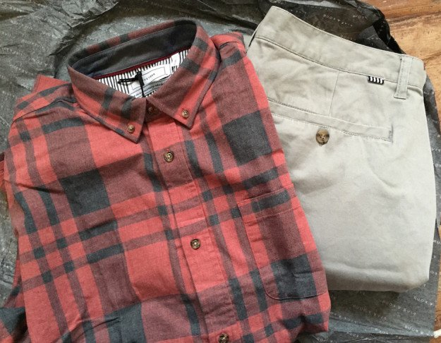 Five-Four-Club-Plaid-Khaki