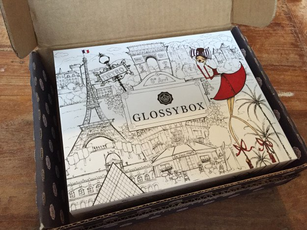 GlossyBox-October-1
