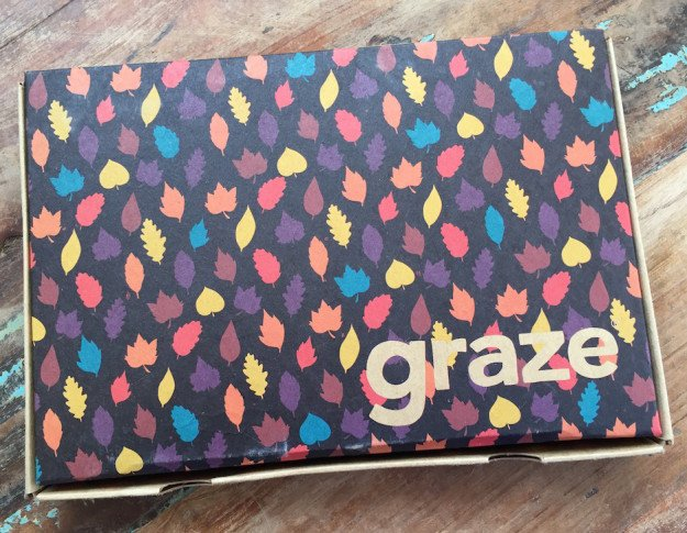 Graze-Review-October