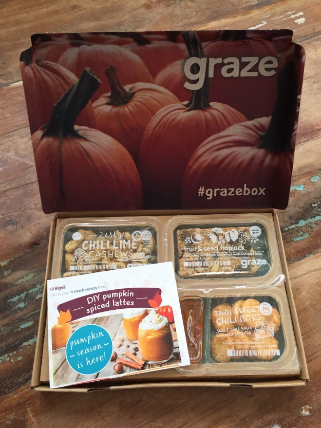 Graze-review-oct-unboxing