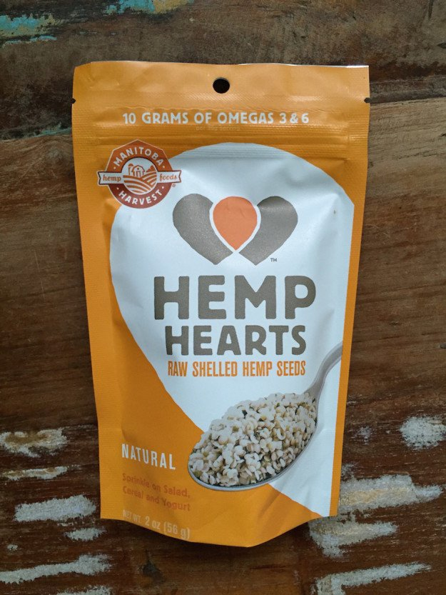 Ecocentric Mom Hemp