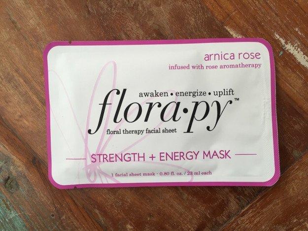 GlossyBox Florapy