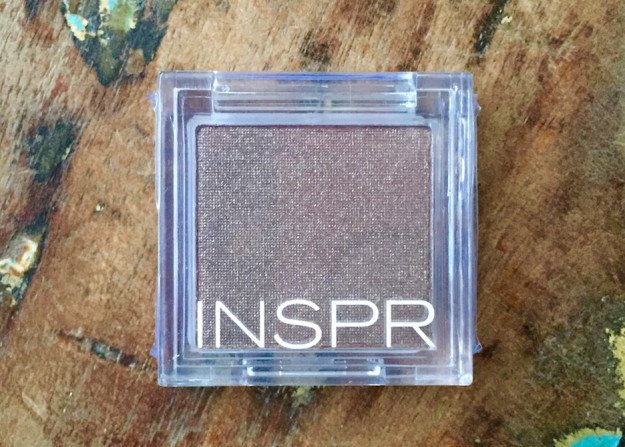 Ipsy Eyeshadow Nov