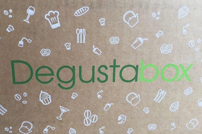 Degustabox Review: September 2017